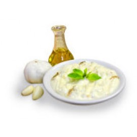 Garlic Dip - MEDIUM (2088 cals)
