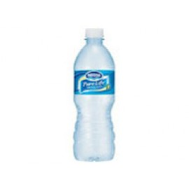 Bottled Water (500 ml)