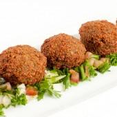 Falafel Balls - 3pcs (410 Cals)