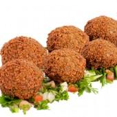 Falafel Balls - 6pcs (820 Cals)