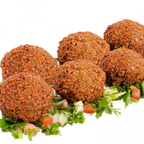 Falafel Balls - 6pcs (819 cals)