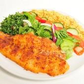 Fish Platter (801 - 1147 cals)