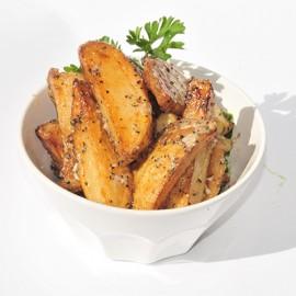Garlic Potato - MEDIUM (264 cals)