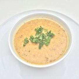 Home Style Lentil Soup - MEDIUM (245 cals)
