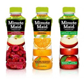 Minute Maid - 473 ml (200 - 230 cals)