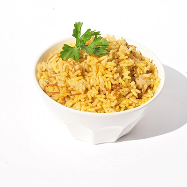 Regular Rice - LARGE (403 cals)