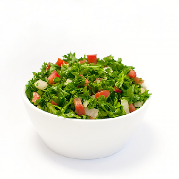 Tabbouleh Salad - MEDIUM (122 cals)